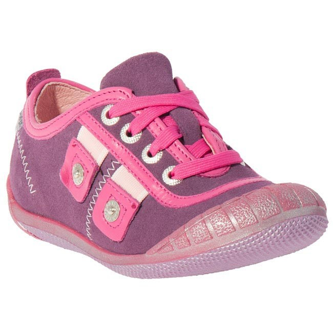Shoes BARTEK - 58164-43G Pink