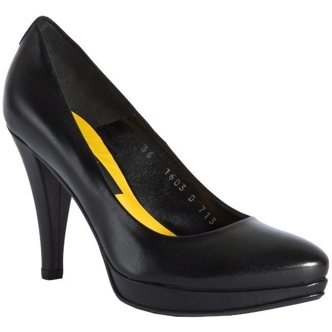 Shoes GINO ROSSI - DCD713 0500 9900 Black