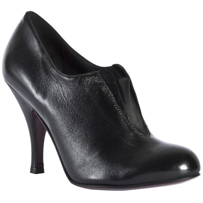 Shoes GINO ROSSI - DCD699 05SS 9999 Black