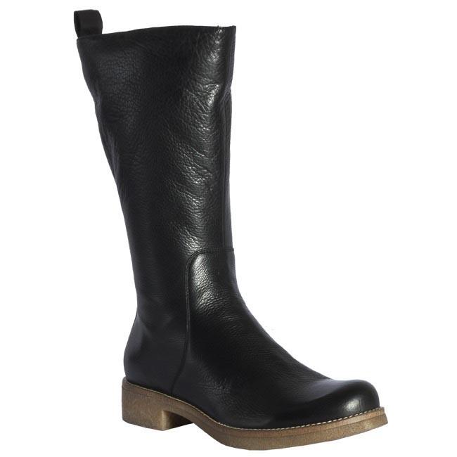 Knee High Boots GINO ROSSI - DBD763 N000 9900 Black