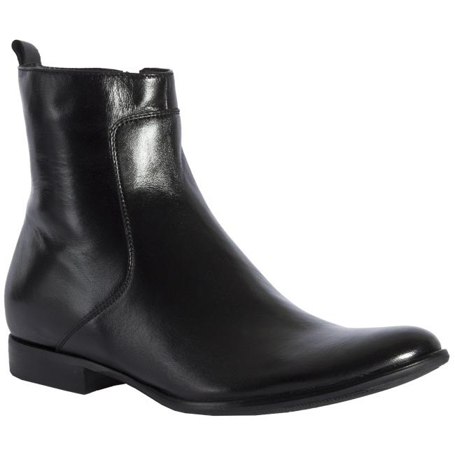 Ankle Boots GINO ROSSI - DBD748 0500 9900 Black