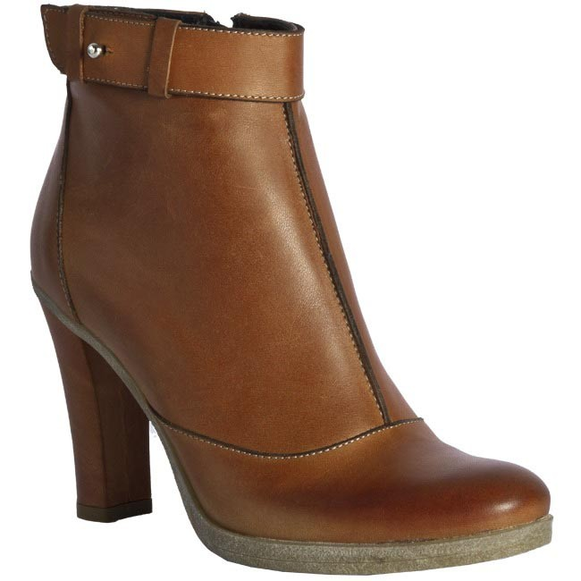 Boots GINO ROSSI - DBD710 4Y00 2500 Brown
