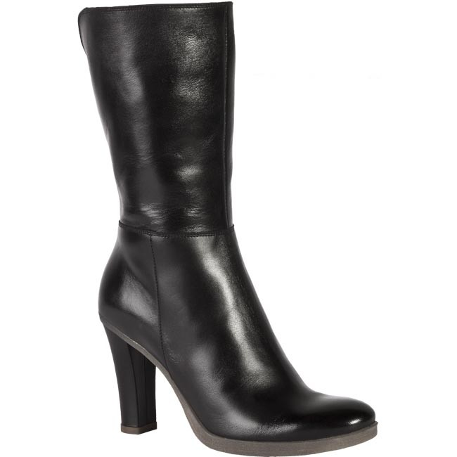 Knee High Boots GINO ROSSI - DBD705-05SS-9999 Black