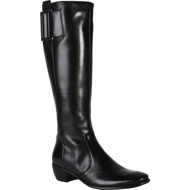 Knee High Boots GINO ROSSI - DKD755 0500 9900 Black