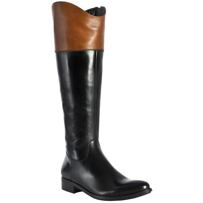 Knee High Boots GINO ROSSI - DKD739 094Y 9925 Black