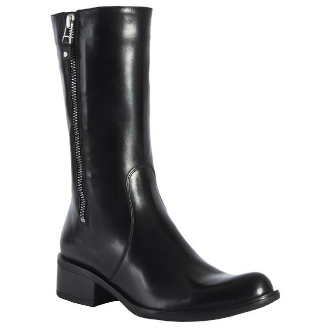 Knee High Boots GINO ROSSI - DBD758 0900 9900 Black