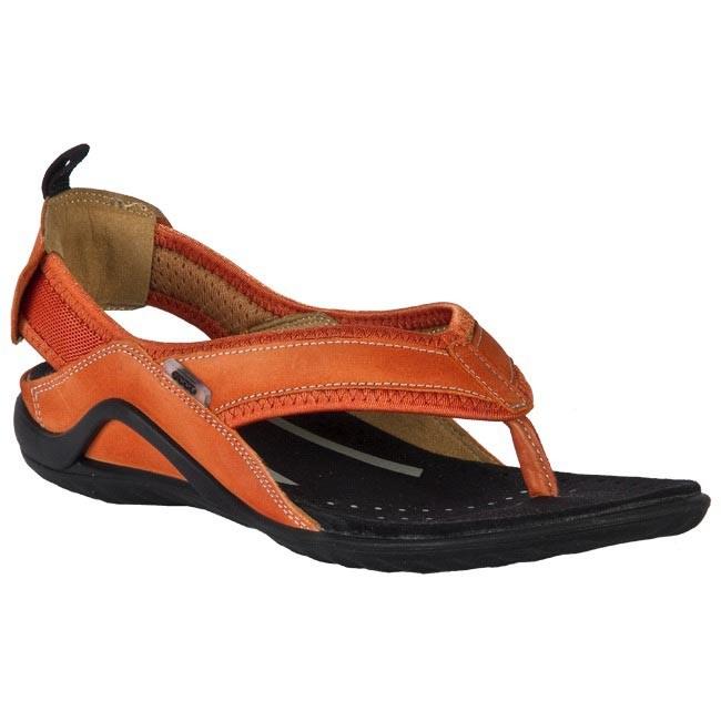 Sandals ECCO - 20202357043 Orange