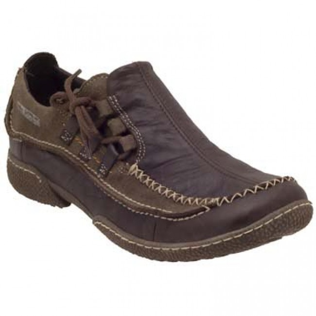 Shoes NIK - 05-0065-003 Brown