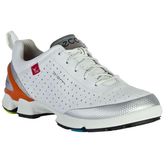 Shoes ECCO - 9117401007 White