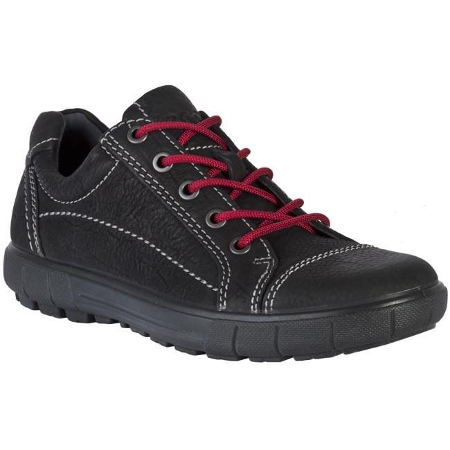 Shoes ECCO - 531514 02001 Black