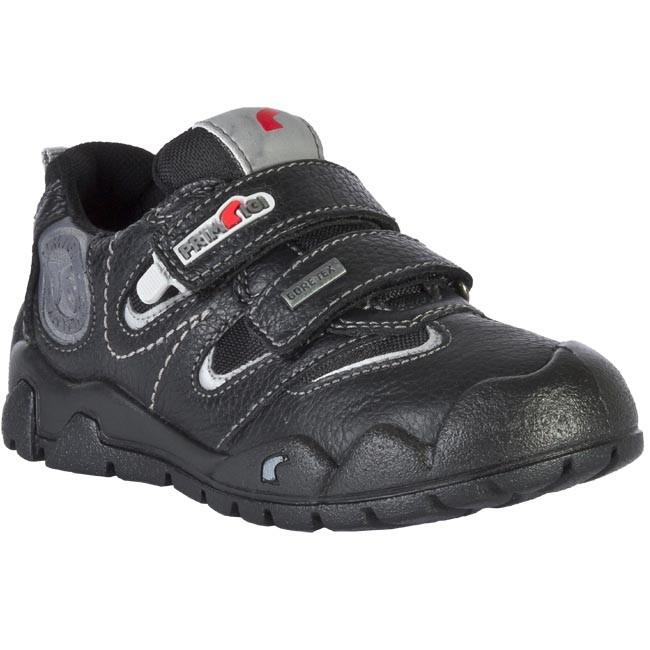 Shoes PRIMIGI - 39420-77 Black