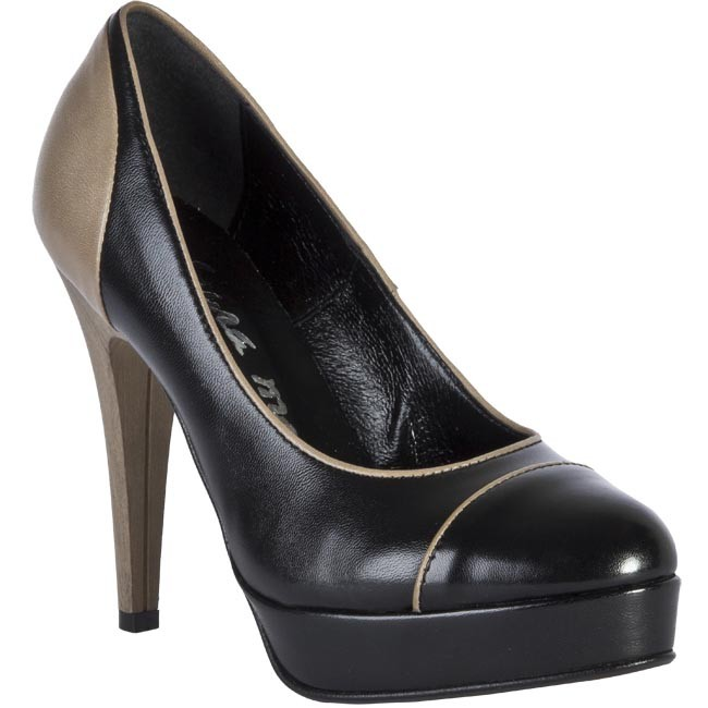 Shoes LAURA MESSI - 500 142-265 Black