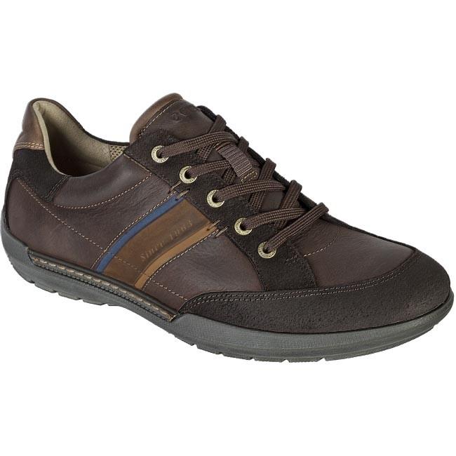 Shoes ECCO - 53051457136 Brown