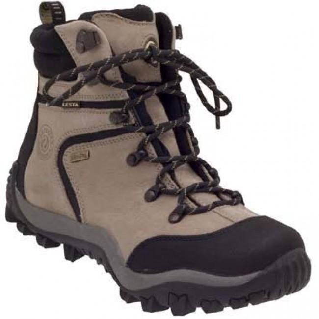Boots LESTA - 6136 Beige