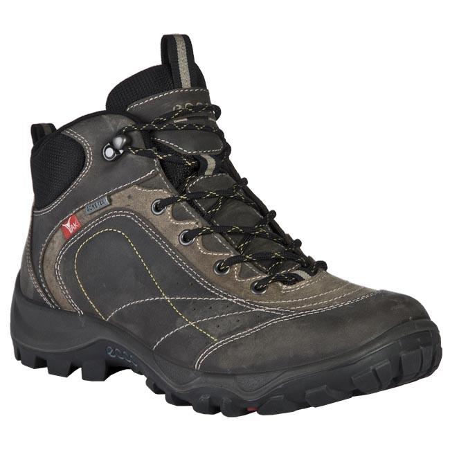 Trekker Boots ECCO - 81001455634 Brown