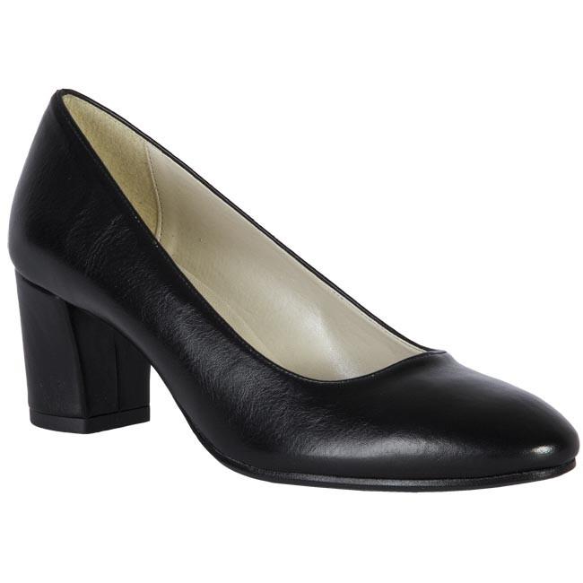 High Heels GINO ROSSI - DC043L-CGCG-9900 Black