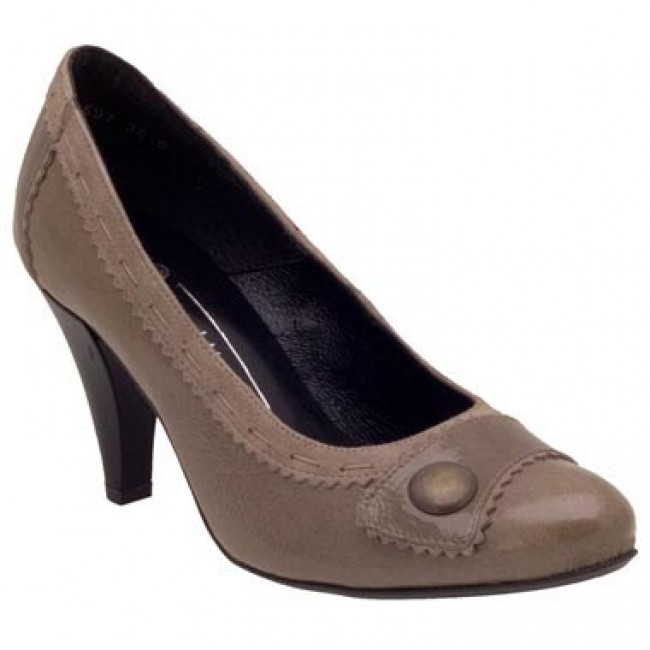 Shoes BUT-S - E332-BKD-0B0 Beige