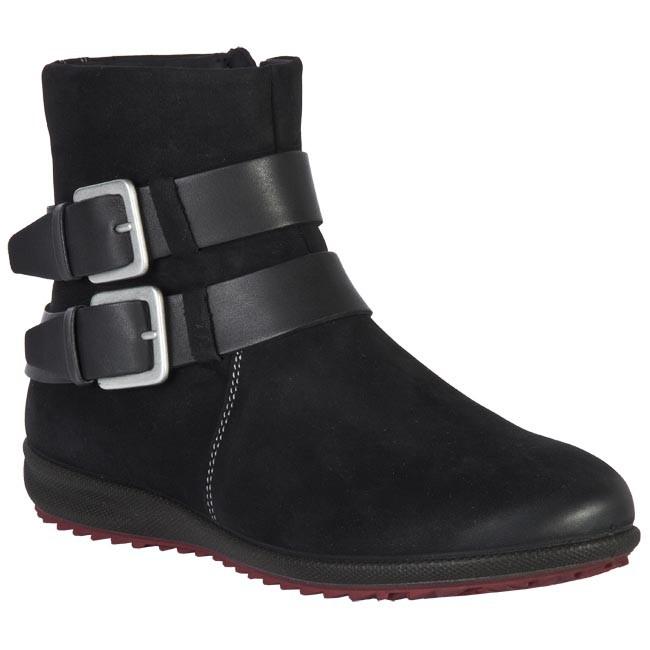 Boots ECCO - 24155351052 Black