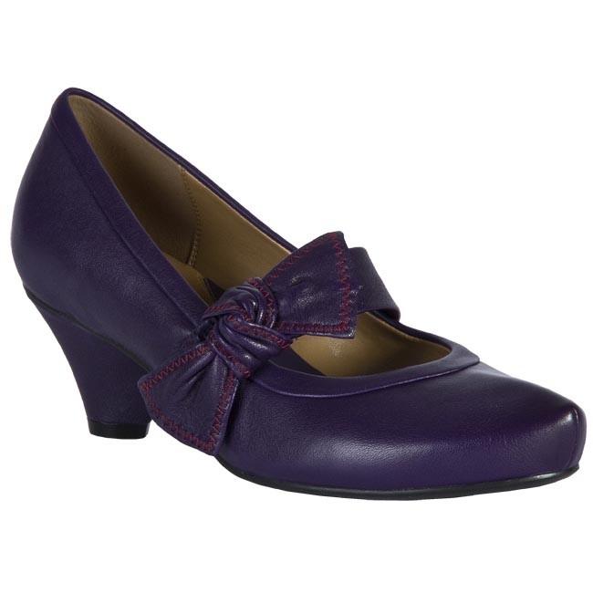 Shoes CLARKS - 20347037 Purple