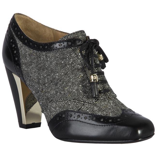 Shoes CLARKS - 20347338 Black Grey