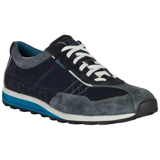 Shoes ECCO - 55152453830 Blue