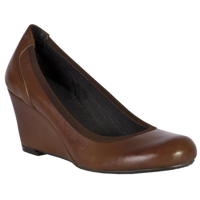 Shoes VENEZIA - Z729F Z60 Brown