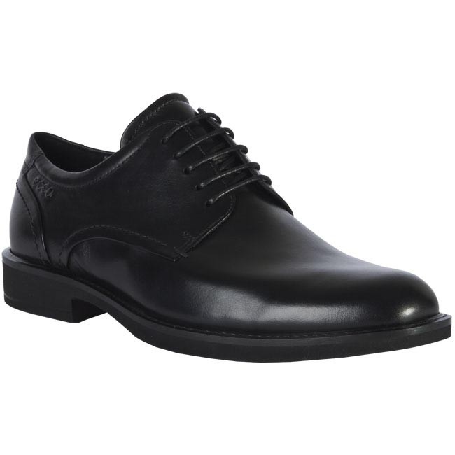 Shoes ECCO - 63000401001 Black