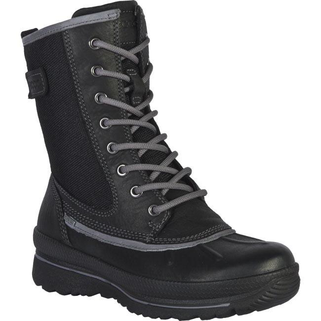 Knee High Boots ECCO - 243033 52615 Black