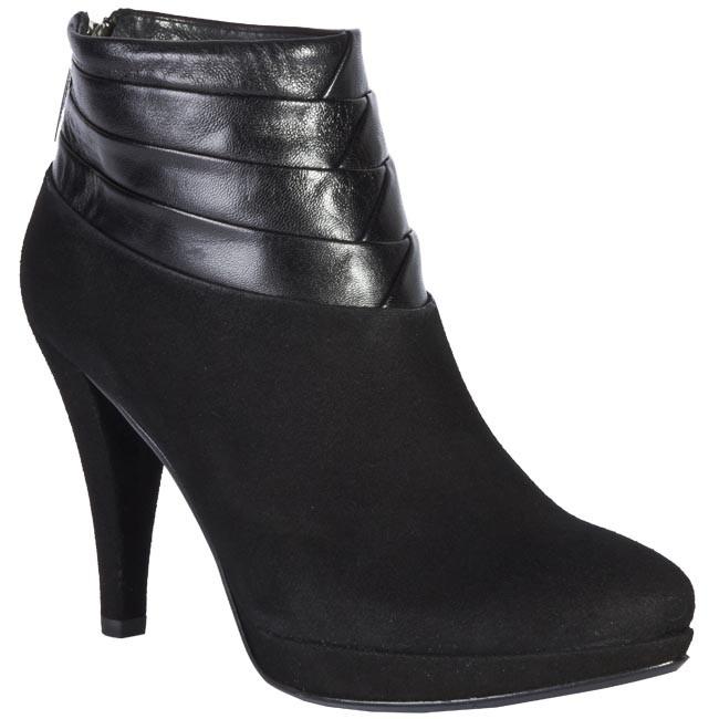 Boots GINO ROSSI - DBD715 4905 9999 Black