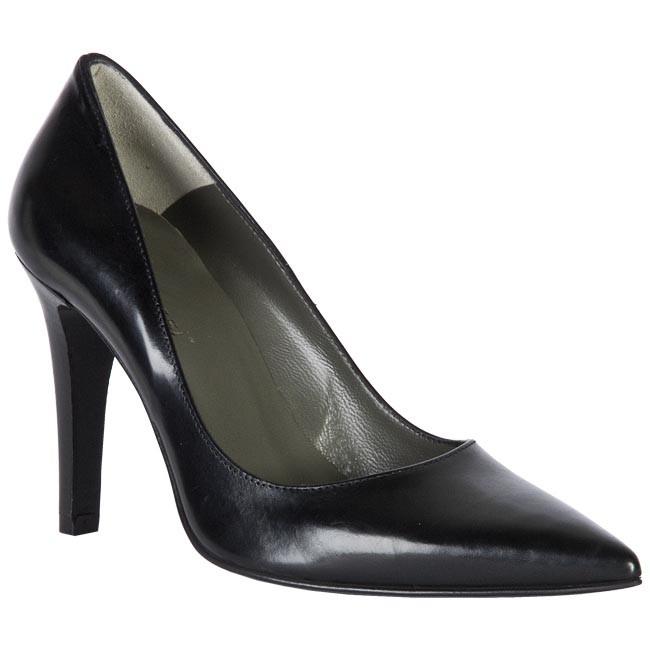Shoes GINO ROSSI - DC004L CGCG 9900 Black