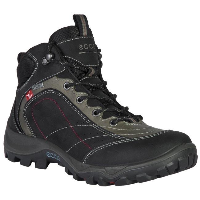 Trekker Boots ECCO - 81001454944 Black