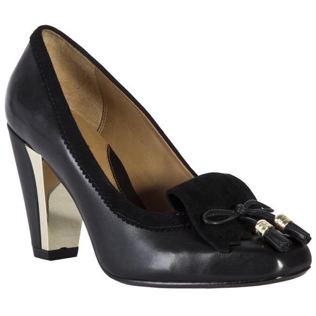 High Heels CLARKS - Bobby Bingo 20347335 Black