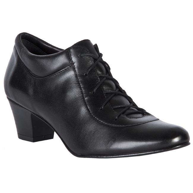 Shoes BUT-S - N818-HA0-0A0 Black