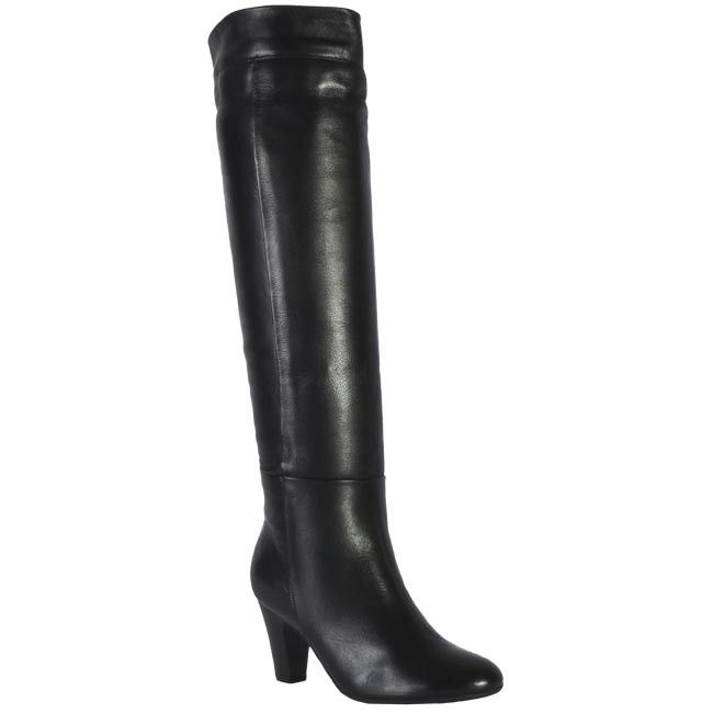 Knee High Boots GINO ROSSI - DK950R CGCG 9900 Black