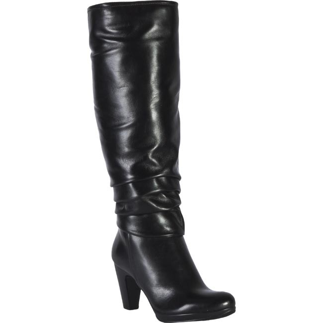 Knee High Boots GINO ROSSI - DK949R CGCG 9900 Black
