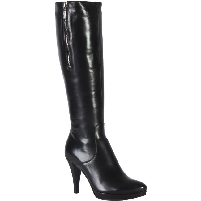 Knee High Boots GINO ROSSI - DKD717 0500 9900 Black