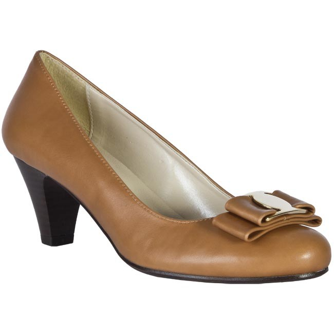 Shoes GINO ROSSI - DC047L CGCG 5000 Brown