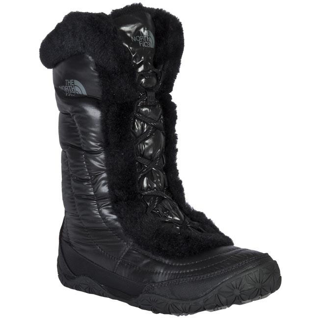 Snow Boots THE NORTH FACE - T0APPYFG4 Black