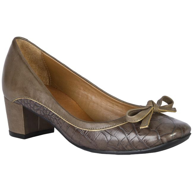 Shoes GINO ROSSI - DC995R CGCG 3583 Brown