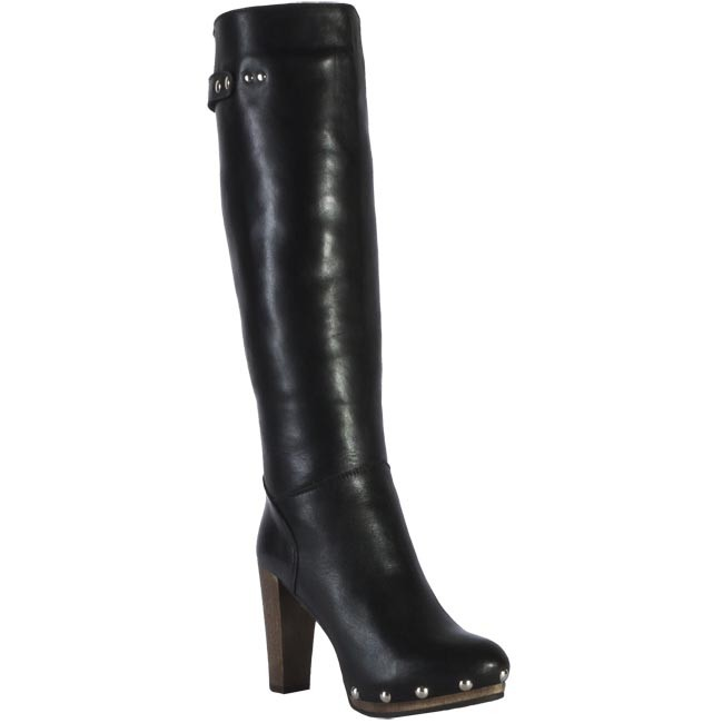 Knee High Boots VENEZIA - Rosa Cashmere