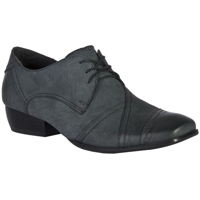 Shoes BUT-S - N848-NA0-0A0 Negro