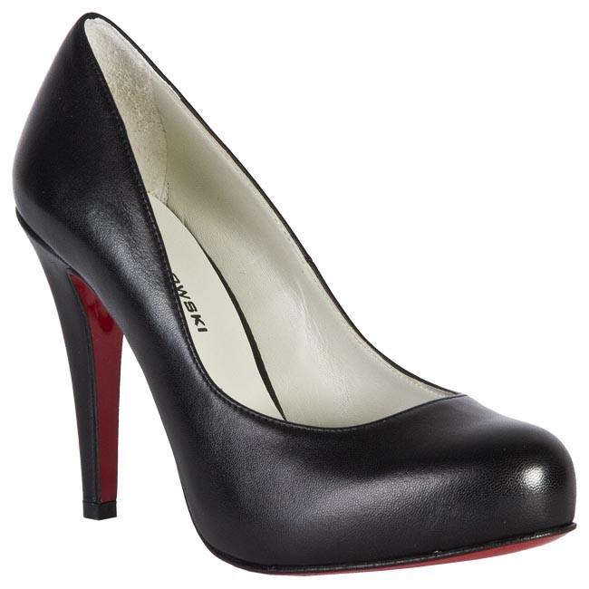 Stilettos BALDOWSKI - 507 Black