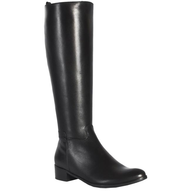 Knee High Boots BALDOWSKI - 226KOC Black