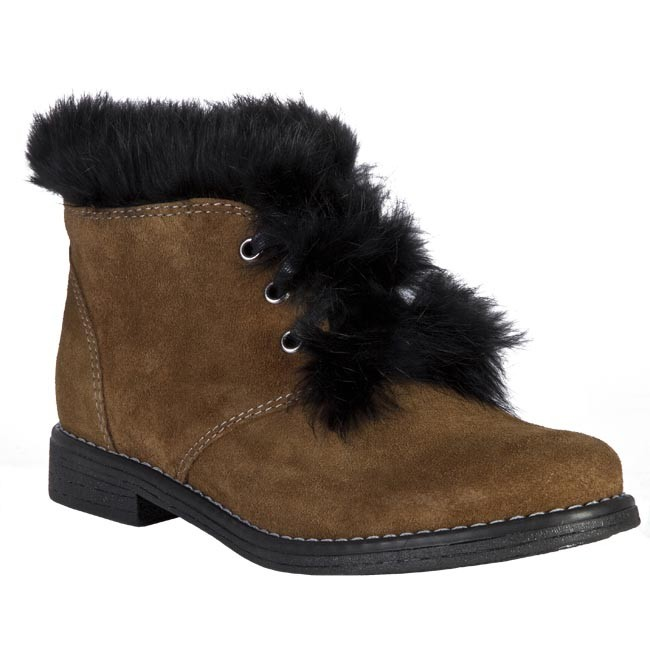Boots BUT-S - N803-C20-0P0 Brown
