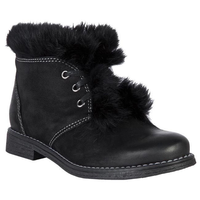 Boots BUT-S - N803-F50-0P0 Black