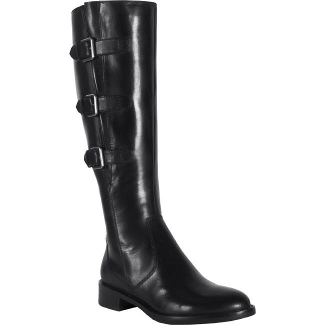 Knee High Boots ECCO - Hobart 25 MM 31041301001 Black