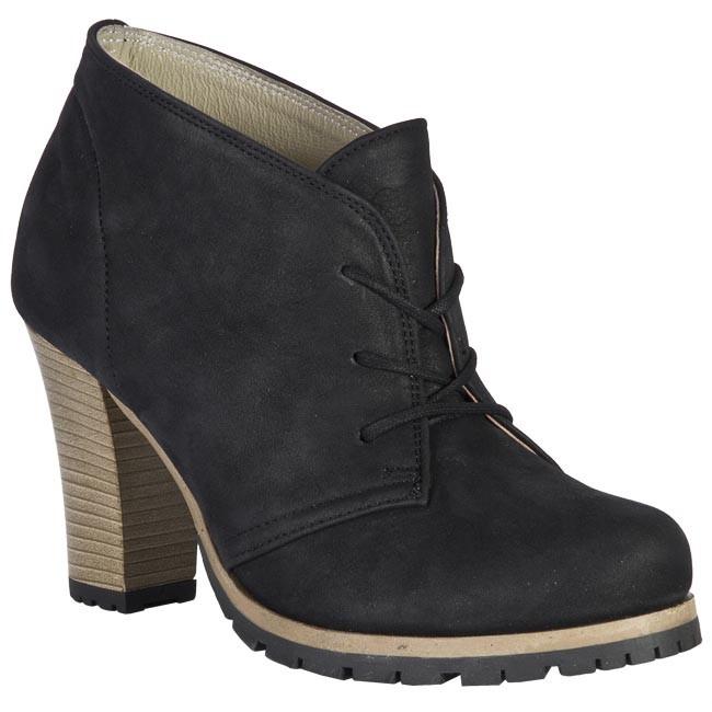 Shoes R.POLAŃSKI - 0591 Czarny 1