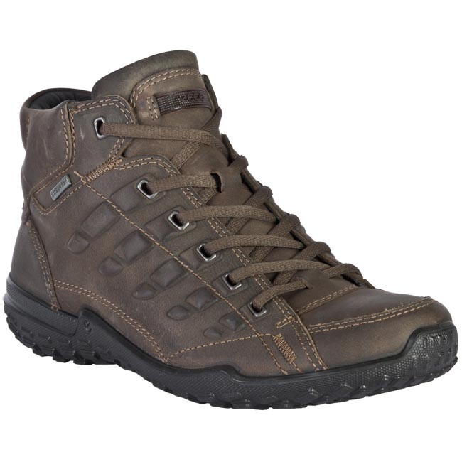 Hiking Boots ECCO - 51056402559 Brown