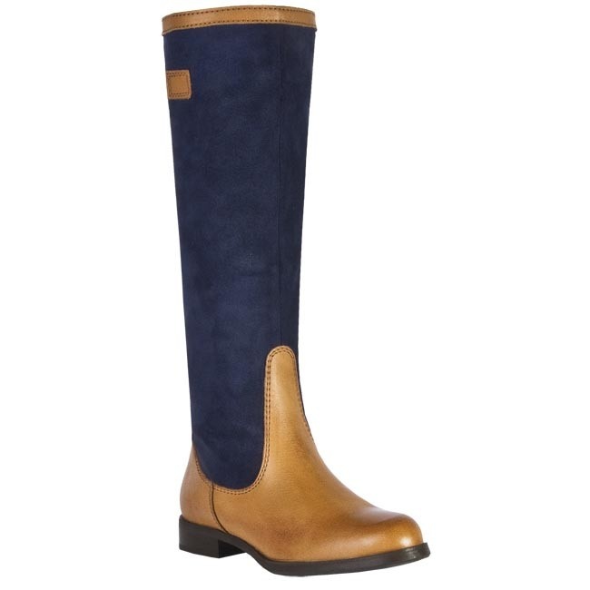 Knee High Boots NESSI - 26801 21