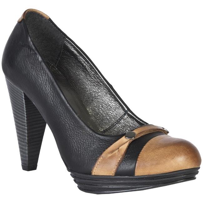Shoes KARINO - 139/03 Black